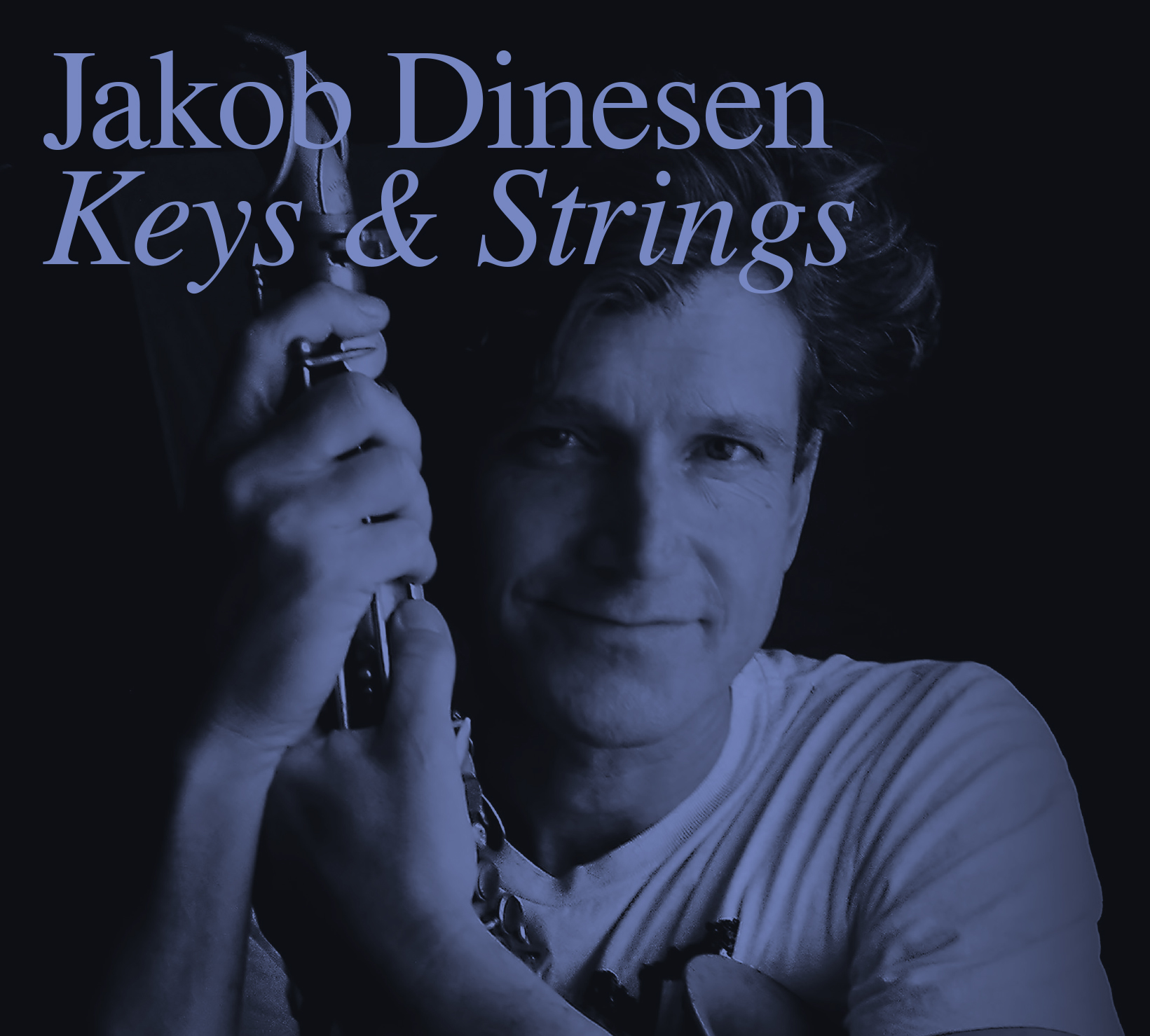 Keys & Strings Quotes
